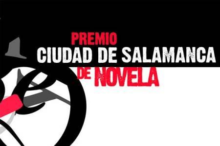 Premio Ciudad de Salamanca de Novela 2021