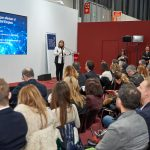 FITUR TALENT 2020 inauguración_GloriaGuevara_WTTC