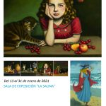 Exposición María Walias
