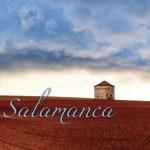 Salamanca. Una mirada entre luces