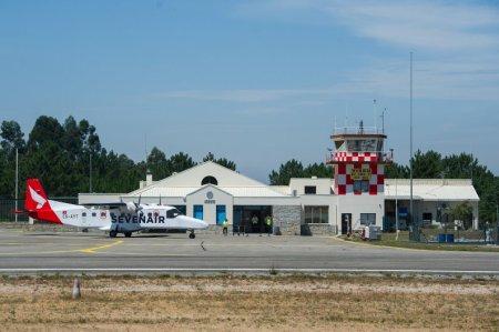 Aeródromo de Viseu