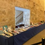 programa de fomento de la lectura y de apoyo al sector de las librerías Salamanca