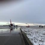 Iberia operará siete vuelos de largo radio esta noche