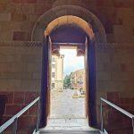 puerta del perdón de San Isidoro