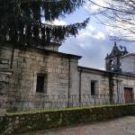 Iglesia de Nuestra Señora de la Asunción Porto de Sanabria