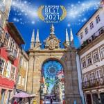 Braga Mejor Destino Europeo para visitar en 2021