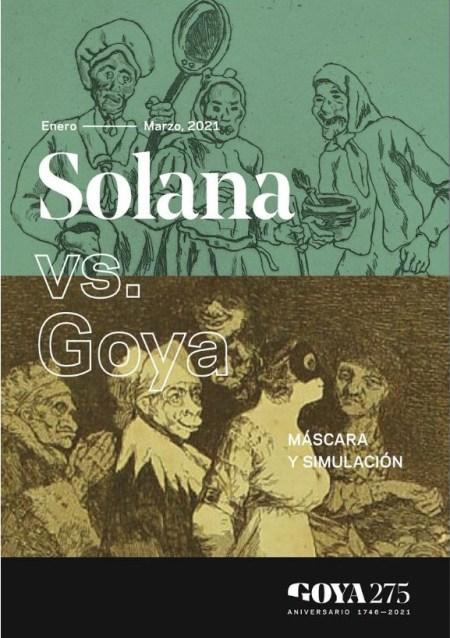 275 aniversario de Goya