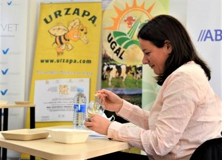 concurso de mieles ULE-URZAPA 2020