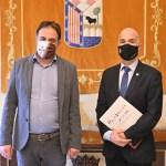 Sociedad de Turismo alcanza un acuerdo con la Fundación General de la USAL
