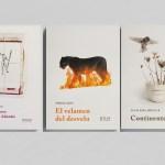 colección 'A cuentagotas' de la Concejalía de Juventud del Ayuntamiento de León.