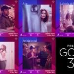 nominadas a al Goya a Mejor Película