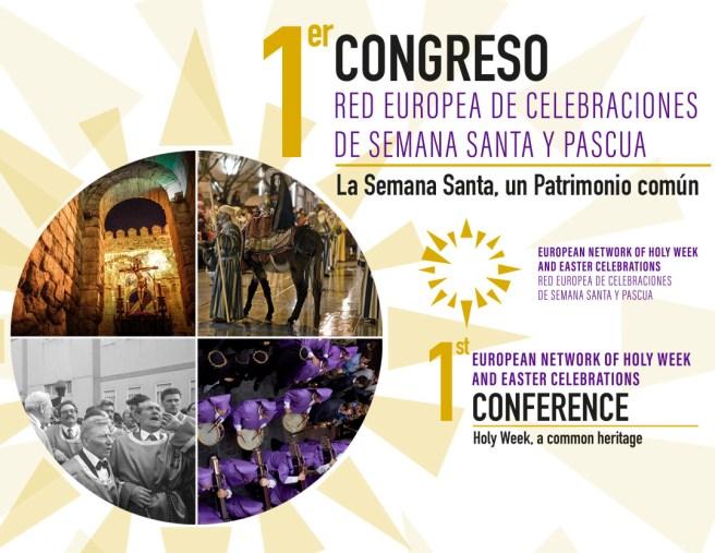 Asociación Red Europea de Celebraciones da Semana Santa y Pascua