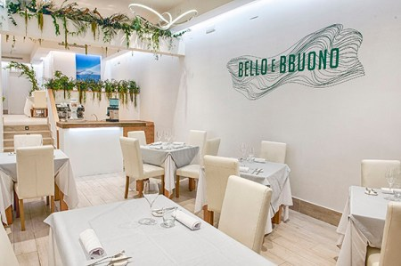 Semanas Gastronómicas Regionales TRUE ITALIAN TASTE