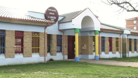 Centro Municipal La Asunción