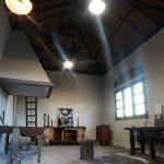 Fabero recupera la antigua fragua del Pozo Julia