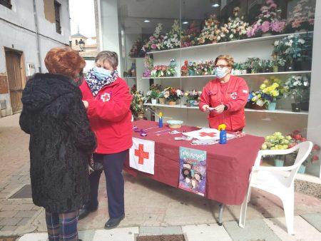 Valencia de Don Juan conmemora el Día Internacional de la Mujer