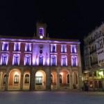 Web Ayuntamiento Zamora 8 de marzo