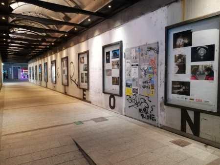 Exposición X Maratón fotográfico Reino de León