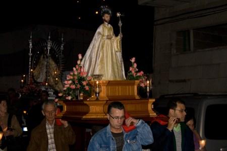semana santa Garachico
