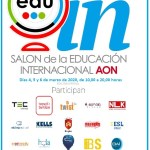 salon educacion internacional aon 2021
