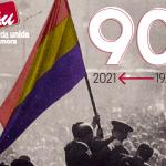90 aniversario de la proclamación de la II República