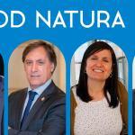 Quod natura: desde Salamanca