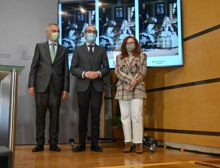La exposición 'El Museo del Prado en las calles' recorrerá las nueve provincias de Castilla y León