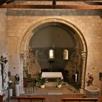 Iglesia de San Claudio de Olivares