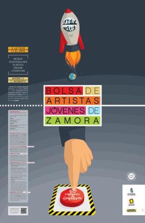 Bolsa de Jóvenes Artistas de Zamora