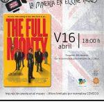 Ciclo de cine La minería en el cine ingles - abril