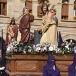 Cofradía de Jesús Nazareno ciudad rodrigo