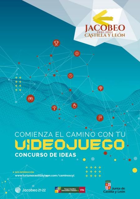Parque Cientifico UVa-Camino-videojuego