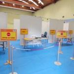 El Ayuntamiento de Ponferrada acondiciona la Sala Polivalente