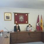La Junta destina 240.000 euros a la contratación de desempleados en los municipios de la vigésimo quinta exposición de las Edades del Hombre