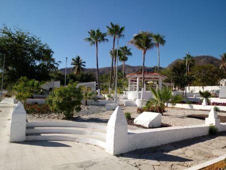 prisión federal situada en la Isla María Madre
