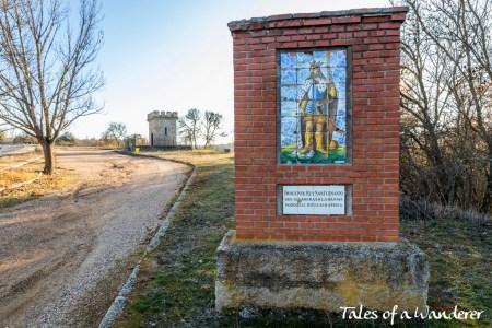 monumento a Fernándo III