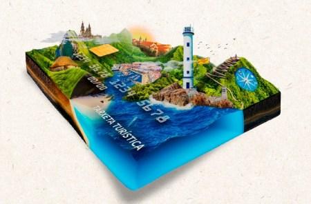 tarjeta turistica galicia