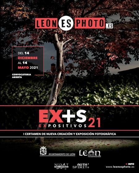 I Certamen de Nueva Creación y Exposición Fotográfica EX+S Expositivos 21