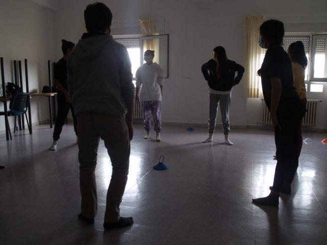 teatro juventudes activas