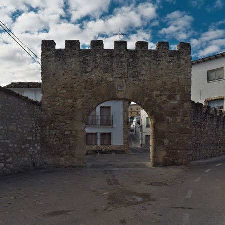 Puerta_del_Agua._Uclés_(Cuenca)