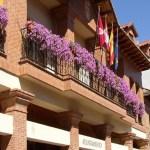Santa María del Páramo lanza un concurso de balcones