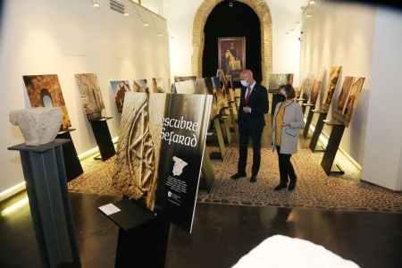 exposición 'Descubre Sefarad'