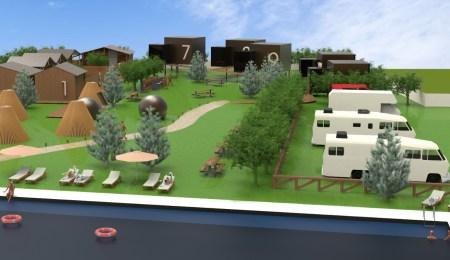 Santa María del Páramo invertirá 2 millones de euros en un camping municipal