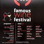 """""""Famous Wine Festival 2021"""""""