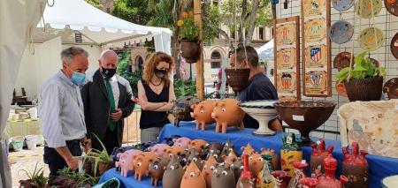 XLVI Feria Internacional de la Alfarería y Cerámica de Salamanca