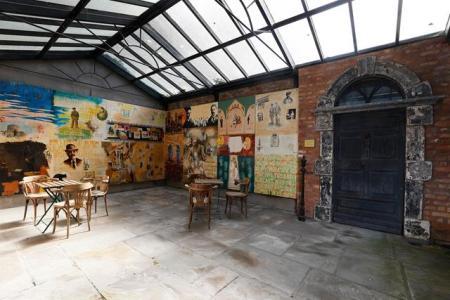 The James Joyce Centre