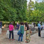 La DOP Sierra de Salamanca presentó sus vinos en Madrid