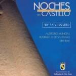 Las Noches Del Castillo 2021