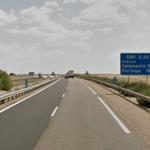 autovía de castilla castellanos de moriscos