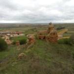 Castillo de Belver de los Montes